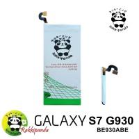 Baterai Rakkipanda For Samsung S7 Flat G930 Double IC Protection