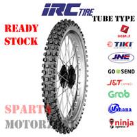 Ban Motor Trial IRC IX-05H 70/100-17