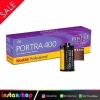 BEST SELLER Roll Film Kodak Portra 400 35Mm Satu Roll Bdg