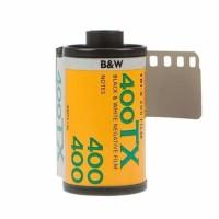 BEST SELLER PROMO Roll film Kodak TX400 fresh sampai 2019 BISA PAKAI