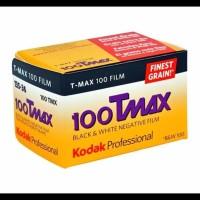 BEST SELLER Terbaru Roll Film Kodak Tmax 100
