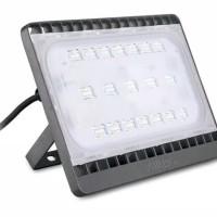 Led philips 50w lampu sorot led 50watt philips bvp 161 lampu outdoor