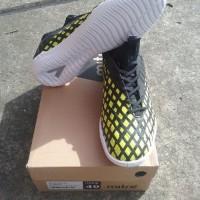 Sepatu Futsal Mitre Invader In - blk olahraga top
