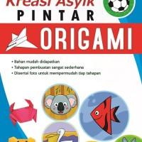 Kreasi Asyik Pintar Origami