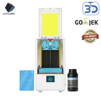 3D Printer New Anycubic Photon-S DLP UV LED 405nm Resin Light Cure HD