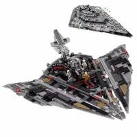 Lego Lepin Star wars Destroyer