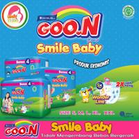 Goon Smile Baby Pants S40, M34, L30, XL26, XXL24 GOO.N Wonder Line