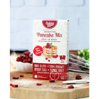 LADANG LIMA PANCAKE MIX WITH CRANBERRY 220GR