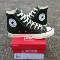 Converse All Star 70s HI Herbal Green EGRET Premium Original BNIB