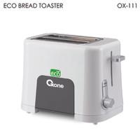 Promo OXONE Eco Pop Up Toaster OX-111