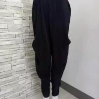 Celana Kulot Aladin Plisket Cubit Murah Muslim Wear Hijab Fashion Gros