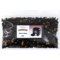 BIG SALE Tembakau Pipa Cangklong Sillems Black Bulk 40 gr Pipe Tobacco