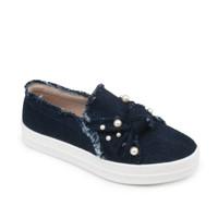 Symbolize Wanda Sneakers - Biru tua