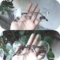HOT SALE kacamata Minus korea bulat oval/frame korea minus -050 s/d