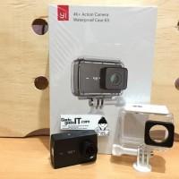 HOT SALE Action Camera/Kamera Xiaomi Yi 2 4K+/Xiao Mi Yi II 4K+&Case