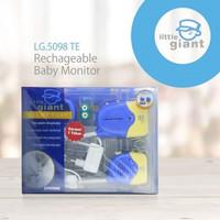 Little Giant LG.5098-TE Baby Monitor