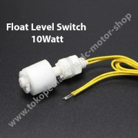WATER LEVEL FLOAT SENSOR SWITCH SAKLAR PELAMPUNG AIR