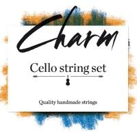 Senar Cello/ Cello String CHARM