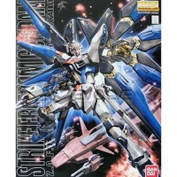 BANDAI Strike Freedom Gundam MG [1:100]