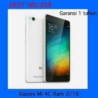 Terlaris!! HP XIAOMI MI 4C Ram 2/16/handphone android smartphone 0ri