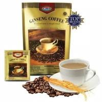 kopi ginseng CNI / CNI Ginseng coffee -- termurah