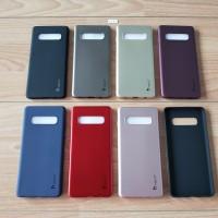 Soft Case Violet - Samsung Galaxy S10 Plus (G975)