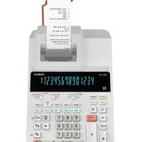 Casio Calculator DR-140R - Printing Struk Kasir Kalkulator DR 140R