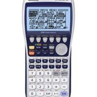Calculator Scientific / Graphic Ilmiah Casio FX-9860GII SD