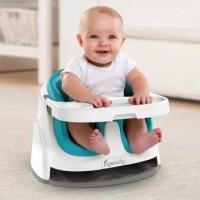 Sewa Ingenuity Baby Base Kursi Makan Bayi Baby high Chair- 2 Bulan