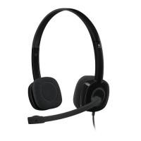 Logitech Notebook Headset H 151