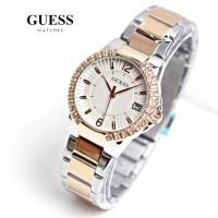jam tangan GC GUESS WANITA TANGGAL SAMPING RANTAI