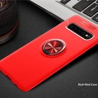 Samsung S10 Plus iRing Invisible TPU Soft Case