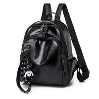 Tas SELEMPANG Ransel Import Backpack Wanita Punggung Sekolah 128