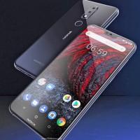 Nokia 61 Plus X6 4 64 GB