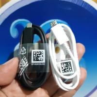 Kabel Data Carger Charger Samsung A7 Plus 2018 Micro USB Original Ori