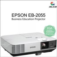 proyektor epson EB-2055(5000,XGA)