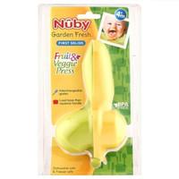 Nuby GF Fresh Food Baby Presser