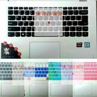 "Keyboard Protector Lenovo Ideapad/Yoga 110 310 510 710 Flex 4-1470 14"""