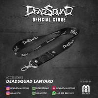 Deadsquad Lanyard