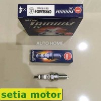 Busi Motor NGK Iridium Honda BeAT CB - CBR 150 Scoopy Vario Verza Mega