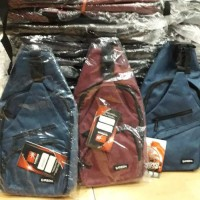 TAS SLING BAG CARBONI AA0023/ TAS DADA / TAS SLEMPANG