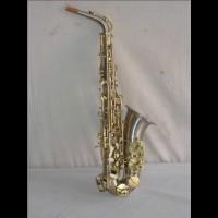 Zeff France Alto Saxophone ZAS-850