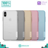 Nillkin Nature TPU Soft Case iPhone X / XS