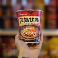 Nongshim Korean Noodle Clay Pot Cup