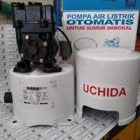 Pompa Air Automatic Uchida Maspion MP-130PS