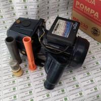 Pompa Air Semi Jet Pump Non Automafic Uchida Maspion MP-330