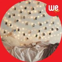 [WELTB] LAMPU DEKORASI / TUMBLR LAMP / LED NATAL / TWINKLE LIGHT