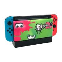 Nintendo Switch dock Case SPLATOON 2