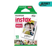 Fujifilm Instax Mini Film Photo Paper - Plain