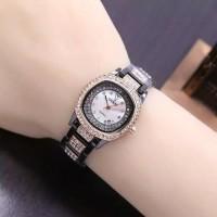 Jam Tangan Wanita / Guess Pasir AR-0558 / Box + Batre Cadangan